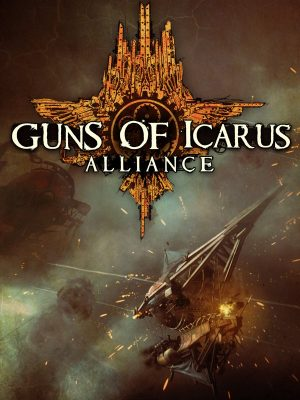 Oferta dnia: Guns of Icarus Alliance – Steam