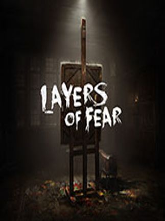 Layers of Fear (PS4) za 84,00 zł 33,00 zł – PlayStation Store