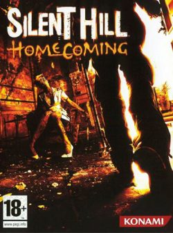 Silent Hill Homecoming za 8,25 zł – Voidu