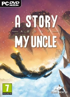 Oferta dnia: A Story About My Uncle – GOG