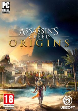 Assassin's Creed: Origins za 109,69 w GMG