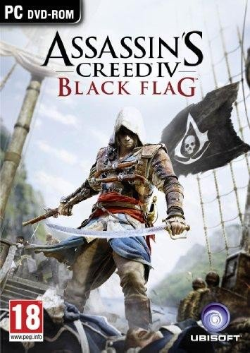 Assassin's Creed IV: Black Flag za 13.85 zł w CDKeys
