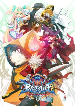 BlazBlue Collection za 72.88 zł na Steamie