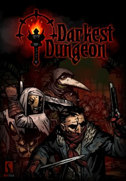 Darkest Dungeon za 10.59 zł na GOGu