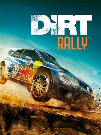 DiRT Rally za darmo na Steamie