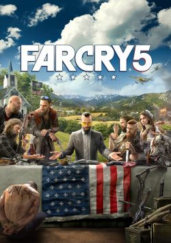 Fanatical Star Deal – Far Cry 5