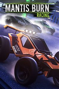 Oferta dnia: Mantis Burn Racing – Chrono.gg