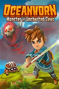 Oferta dnia: Oceanhorn: Monster of Uncharted Seas – GOG