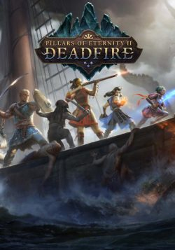 Pillars of Eternity II: Deadfire za 104.99 zł w cdkeys