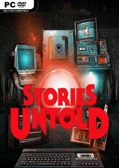 Stories Untold za 8,99 zł na Steamie