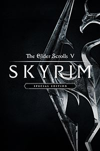 The Elder Scrolls V: Skyrim Special Edition za 79 zł w PlayStation Store