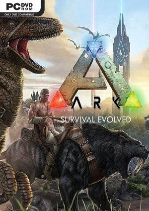 ARK: Survival Evolved za 56.11 zł w Gamivo
