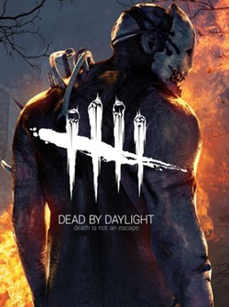 Dead by Daylight za 35,99 zł na Steamie