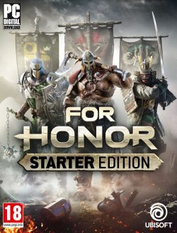 For Honor Starter Edition – za darmo na Uplay