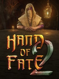 Oferta dnia: Hand of Fate 2 – Steam