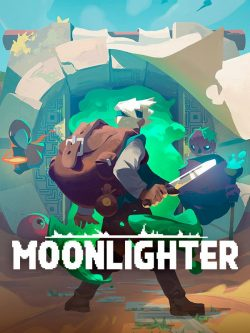 Oferta dnia: MoonLighter – Chrono.gg