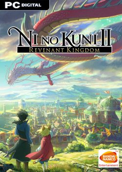 Ni no Kuni II: Revenant Kingdom za 89 zł w 2Game