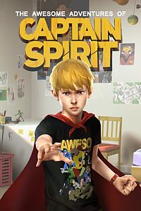 The Awesome Adventures of Captain Spirit (PC/Xbox One) – za darmo