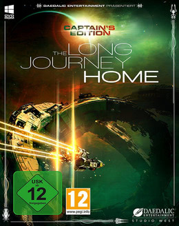Oferta dnia: The Long Journey Home – Steam