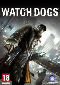 Watch Dogs za 9.42 zł w CDKeys