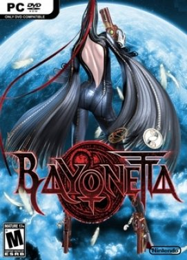 Fanatical Star Deal – Bayonetta