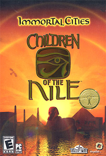 Oferta dnia: Children of the Nile Complete – GOG