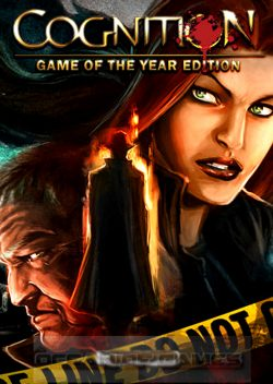 Oferta dnia: Cognition Game of the Year Edition – GOG