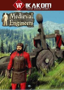 Medieval Engineers i Space Engineers za 71.49 zł na Steamie
