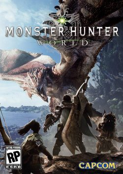 Monster Hunter World za 106.39 zł w CDKeys