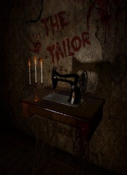 Root Of Evil: The Tailor za 7.64 zł na Steamie