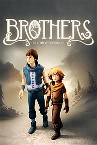 Fanatical Star Deal – Brothers – A Tale of Two Sons