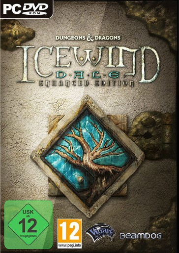 Fanatical Star Deal – Icewind Dale + Planescape Torment Pack