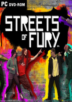 Streets of Fury EX za 17.99 zł na Steami