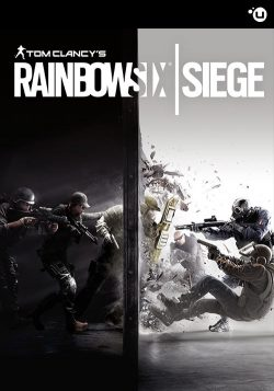 Tom Clancy's Rainbow Six Siege za 24.41 zł w GamersGate