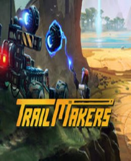 Oferta dnia: Trailmakers – Steam