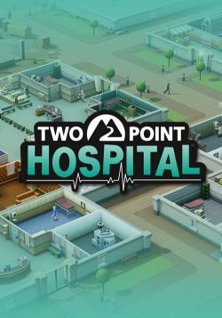 Two Point Hospital – darmowy weekend na Steamie