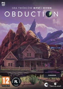 Obduction za darmo na GOGu