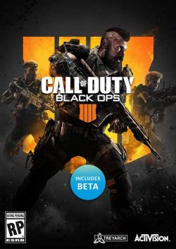 Call of Duty: Black Ops 4 za 115.27 zł w Gamivo
