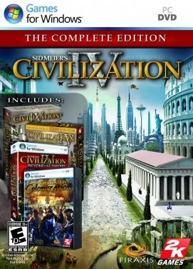 Civilization IV: Complete Edition za 6.65 zł w Instant Gaming