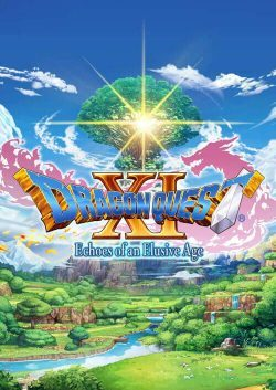 Dragon Quest XI: Echoes of an Elusive Age za 145.69 zł w CDKeys
