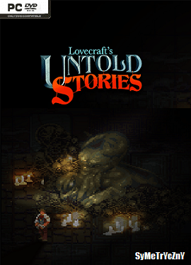 Oferta dnia na: Lovecraft's Untold Stories – GOG