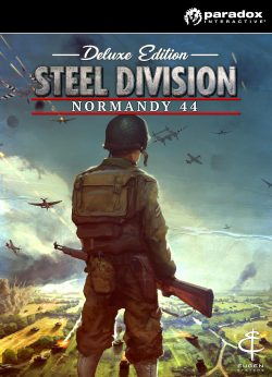 Steel Division: Normandy 44 Deluxe Edition za 53.74 zł na Steamie