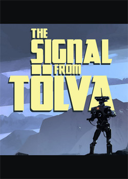 Oferta dnia: The Signal From Tölva – GOG