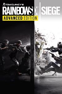 Oferta dnia: Tom Clancy's Rainbow Six Siege: Advanced Edition – Chrono.gg