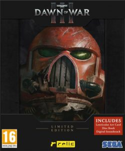 Oferta dnia: Warhammer 40,000: Dawn of War III – Steam