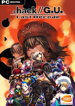 Oferta dnia: .hack//G.U. Last Recode – Steam