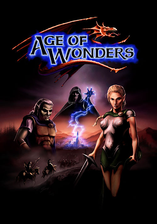 Flash Deals: Age of Wonders, Let Them Come i Prince of Persia – Gamesplanet
