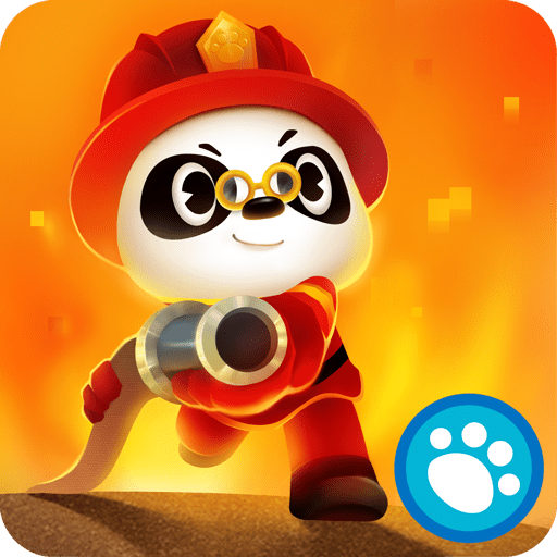 Dr. Panda Firefighters – za darmo w Google Play