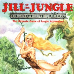 Jill of the Jungle: The Complete Trilogy – za darmo na GOG-u