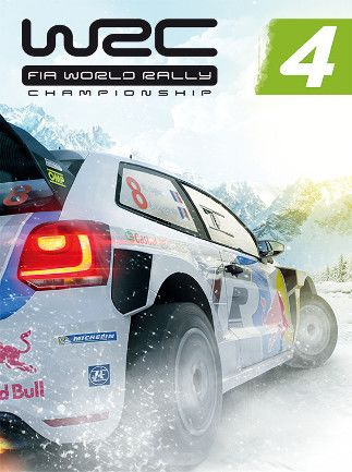 WRC 4 FIA World Rally Championship za 25.72 zł w Fanatical